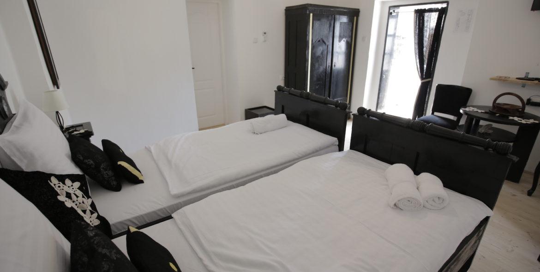 Pannonia Terranova - Room 5