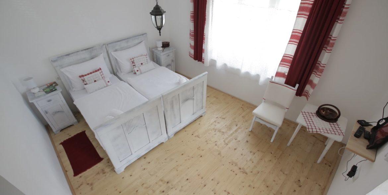 aPannonia Terranova - Room 1