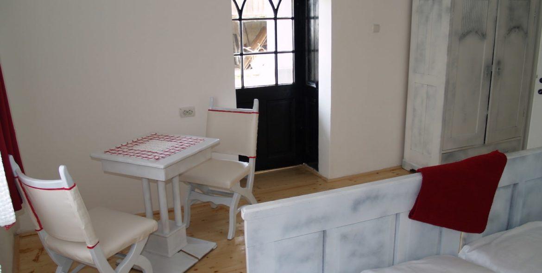 Pannonia Terranova - Room 1