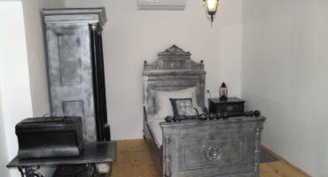 Pannonia Terranova - Room 4